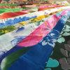 100%Polyester 60GSM144f Pigment gedrucktes Gewebe für Tröster-Set