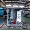 Het Isoleren van de hoogspanning de Behandeling van de Reiniging van de Olie met de Certificatie Zja van Ce en van ISO