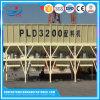 Pianta d'ammucchiamento concreta PLD 3200 del Ce di iso