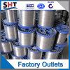 alambre de acero inoxidable de la alta calidad 1m m de la certificación 316L