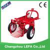 Установленная трактором малая жатка картошки Одиночн-Рядка для сбывания