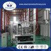 Alta calidad Monoblock 3 de China en 1 máquina de rellenar automática del zumo de fruta (casquillo del botella-tornillo del ANIMAL DOMÉSTICO)