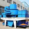VSI multam a areia que faz a máquina