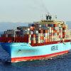 O mais baixo frete de mar de LCL de China a Mumbai