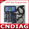 Inglés 2014 o español del MVP PRO Key Programmer 9.99V