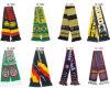 Связанные шарфы клуба болельщиков (HMCK)