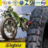 SNI Aprobado tamaño completo con alta calidad neumático de la motocicleta