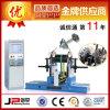 Turbos를 위한 엔진 회전자 균형 기계