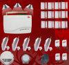 GSM Auto-Dialer 5 (TY1109)를 가진 무선 주택 안전 경보망