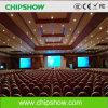 LEIDENE van de Huur van de Kleur van Shenzhen van Chipshow P4 Volledige VideoVertoning
