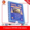 Médecine chinoise de fines herbes chinoise de la pièce rapportée X 6PCS 100% de douleur