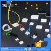 Nylonklebstreifen-unterstützte Montierung für Kabelbinder