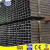 60X40mm Mild Steel Rectangular Carbon Steel Tube per Structure