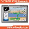 Navegação do GPS com flash de 128m Sdrom 128m Nand, por exemplo. - 7002