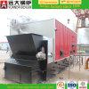 중국 공급자 두 배 드럼 생물 자원 밥 껍질에 의하여 발사되는 증기 보일러