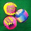 しぶき水球