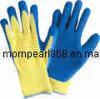 Перчатки сопротивления отрезока Кевлар (MSP-KG)