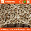 Кирпичи обоев бумаги стены дома 3D высокой ранга