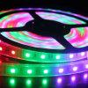 Flexibles Streifen-Licht-/Seil-Streifen-Licht RGB-LED