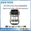 GPS DVDのFord RangerのためのWince6.0システム車のDVDプレイヤー