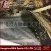 tela do tafetá do poliéster da impressão 100 de 380t Ripstop Realtree