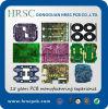 ODM&OEM 다중층 PCB 제조, HASL PCB 인쇄 회로 기판 PCB&PCBA 디자인