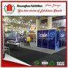 Exhibition personalizado Booth para a feira profissional