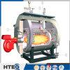 chaudière à eau chaude de tube d'incendie de l'eau de combustion interne de MPA 5.6MW 1.0