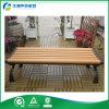 금속 옥외 주조 알루미늄 공원 벤치 도시 성분 도로 시설물 중국 (FY-112X)
