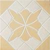艶をかけられた陶磁器の床タイル(FS3027)