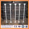 Decking de fil de support de palette de prix usine/plate-forme en acier treillis métallique
