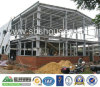 2 Floor High Rise Office Building 또는 Steel Structure Warehouse Prefab House