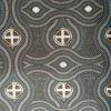 Tissu de polyester d'impression d'Oxford 600d (XL-358E)