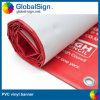 Изготовленный на заказ высокое качество рекламируя UV знамена печатание