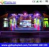Visualización de LED de interior a todo color de la pantalla P6 del módulo del LED