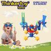 Speelgoed van de Douane van de Glazen van de jongen het Grappige Plastic Plastic Vormende