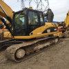 Verwendetes Caterpillar Crawler Excavator (323D)
