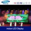 El panel de interior de P7.62 RGB LED para el juego olímpico Vivir-Muestra