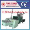 Überschüssige Faser-Kleidung, die Produktionszweig (HFI-2000, aufbereitet)