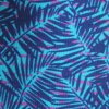 Oxford 420d Printing Nylon Crinkle Fabric met Pu Coating (xq-426)