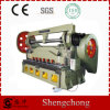 Sheet Metal를 위한 Q11 Series Manual Cutting Machine