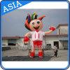 Boa qualidade Inflável personagens de desenho animado balão inflável