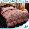 Singolo Size Duck Down e Feather Comforter (SFM-15-090)