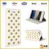 De Fabriek van de Innovatie van nieuwe Producten voor het Mobiele Geval van het Leer van de Telefoon Pu