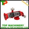 中型圧力水自浄式自動フィルター