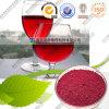 Poudre rouge de Monascus de riz de levure de levure de Halal d'extrait rouge naturel de riz
