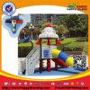 Apparatuur van de Speelplaats van de Kinderen van de speelplaats de Vastgestelde Openlucht