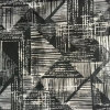 Tissu de polyester d'impression d'Oxford 600d (XL-81879)