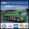 Sinotruk HOWO 6X4 Van Cargo Truck (ZZ1257S4641W)