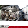 Clothes al por menor Shop Display Furniture para Menswear Shop Design